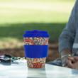 Ecoffee Cup hordozható kávéspohár - WM Wandle, 340 ml