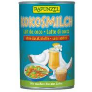 Rapunzel bio Kókusztej, 400 ml