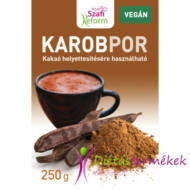 Szafi Reform Karobpor, 250 g