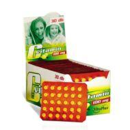 Vitaplus c-vitamin 100 mg tabletta