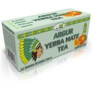 Dr.flóra Argur Yerba Mate Narancs Tea 25x1.7g 43 g