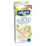 Alpro mandulaital pörköletlen, cukormentes, 1000 ml