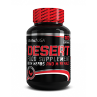 BioTech Desert kapszula, 100 db