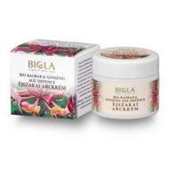 Biola bio Baobab & ginseng age defence éjszakai arckrém, 50 ml