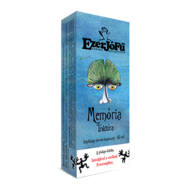 EzerJóFű Memória tinktúra, alkoholos kivonat, 50 ml