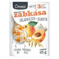 Cornexi sárgabarackos-joghurtos zabkása, 65 g
