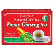 Dr. Chen Panax Ginseng tea, 20 filter (44 g)