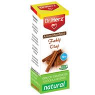 Dr. Herz Fahéj illóolaj, 10 ml