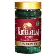 Dr. Chen Krill olaj forte lágyzselatin kapszula, 60 db