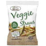 Eat Real Zöldség Chips Pálcikák, 45 g