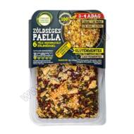 Endless BioTech -  Paella 6-féle zöldséggel, 280 g