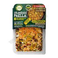 Endless BioTech -  Paella 8-féle zöldséggel, 280 g