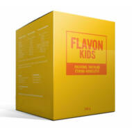 Flavon Kids növényi színanyag koncentrátum