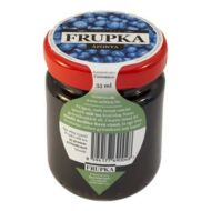 Frupka sült tea, 55 ml - Áfonya
