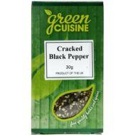 Feketebors, tört - Green Cuisine