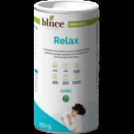 blnce Relax - csíráztatott bio barna (GABA) rizs liszt, bifidobaktériumokkal, 250 g