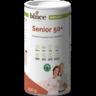blnce Senior 50+ - fermentált bio rostkeverék idősödőknek, 250 g