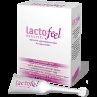 Lactofeel hüvelygél hüvelyfertőzések kezelésére, 7x5 ml tubus