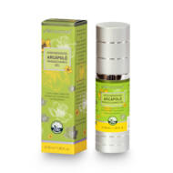 Naturissimo Gyógynövényes arcápoló paradicsomos gél, 30 ml