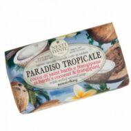 Nesti Dante natúrszappan Paradiso Tropicale - Kókusz-Frangipani 250 g