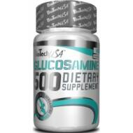 BioTech Glucosamine 500, 60 kapszula