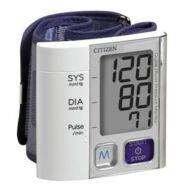 Citizen Premium Line csuklós vérnyomásmérő