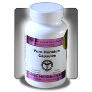Pure Hericium cseppkőgomba kapszula, 500 mg, 90 db