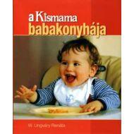 A Kismama babakonyhája 2. bővített kiadás