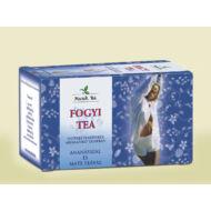 Mecsek Fogyi tea ananásszal és Maté teával, 20 filter