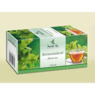Mecsek Borsmentalevél tea, 25 filter