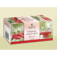 Mecsek Galagonya virágos hajtás tea, 25 filter