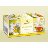 Mecsek Kamillavirág tea, 25 filter
