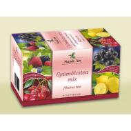 Mecsek Gyümölcstea mix, 20 filter
