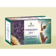 Mecsek Stresszoldó tea ginzenggel és levendulával, 20 filter