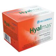 Hyalmas - Hialuronsav tartalmú étrend kiegészítő, 15 tasak