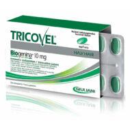 Tricovel Biogenina 10 mg, hajszépség vitamin, 30 db