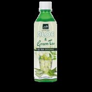 Tropical Aloe Vera  Zöld Tea, 500 ml