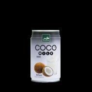 Tropical Coconut milk - Kókusztej 315 ml