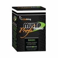 Vitaking Multi Basic Profi multivitamin csomag, 30 db