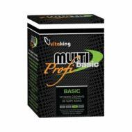 Vitaking Multi Basic Profi multivitamin csomag, 30 db