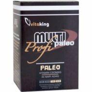 Vitaking Multi Paleo Profi vitamincsomag, 30 db