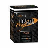 Vitaking Multi Plus Profi multivitamin csomag, 30 db