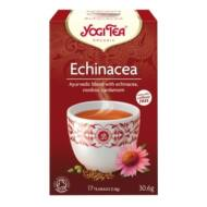 Yogi Bio Echinacea tea, ECHINACEA, 17 filter