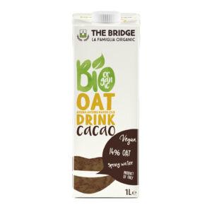 The Bridge bio zab ital 1000 ml  kakaós