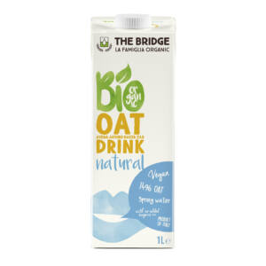 The Bridge bio zab ital 1000 ml  natúr