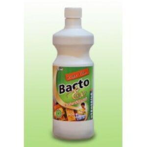 BactoEx® Gyermekjáték és -kellék fertőtlenítő utántöltő, 1000 ml