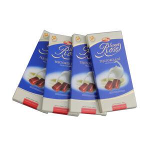 Microse Diabetikus tejcsokoládé fruktózzal 100 g