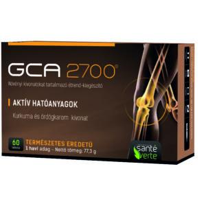 GCA 2700 60 db tabletta
