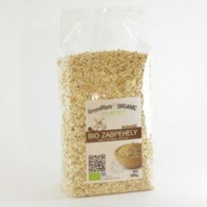 GreenMark bio kisszemű zabphely, 500 g