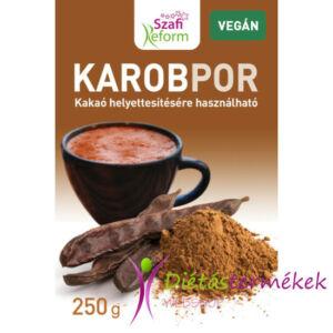 Szafi Reform Karobpor 250 g